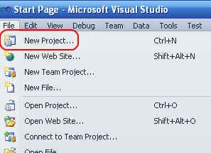 Visual C# ��� ��������. ���� 1. ������� ���������� ��������� �� C#